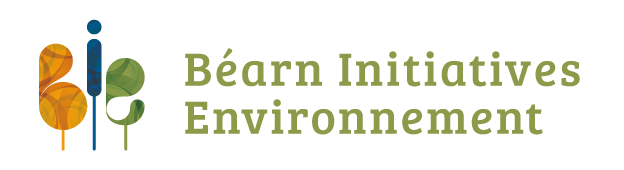 Béarn Initiatives Environnement Logo